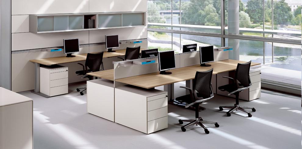 Workstation For Office- QZEE FURNITURE